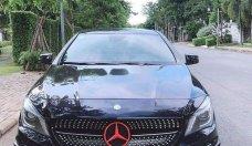 Bán xe Mercedes CLA 45 đời 2014, màu đen, xe nhập giá 1 tỷ 200 tr tại Tp.HCM