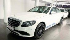 Bán Mercedes C200 Exclusive 2019 xe cũ, màu trắng biển đẹp giá cực tốt giá 1 tỷ 639 tr tại Hà Nội