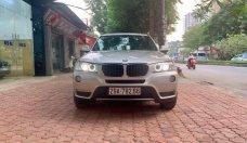 Bán BMW X3 xDrive20i đời 2012, nhập khẩu chính hãng giá 839 triệu tại Hà Nội