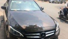 Cần bán lại xe Mercedes C200 đời 2017 chính chủ giá 1 tỷ 300 tr tại Tp.HCM