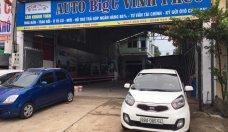Bán xe Kia Morning sản xuất 2015, màu trắng giá 245 triệu tại Vĩnh Phúc