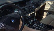 Bán BMW 5 Series 520i sản xuất 2012, nhập khẩu nguyên chiếc giá 850 triệu tại Nam Định