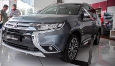 Cần bán Mitsubishi Outlander 2.4 2019, màu xám, nhập khẩu   giá 1 tỷ 100 tr tại Quảng Ninh
