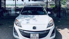 Bán ô tô Mazda 3 năm 2010, màu trắng, 415 triệu giá 415 triệu tại Hà Nội
