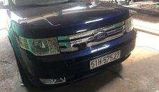 Bán Ford Flex sản xuất năm 2011, xe nhập giá 1 tỷ 150 tr tại Tp.HCM