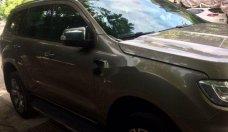 Cần bán lại xe Ford Everest đời 2016 chính chủ, giá tốt giá 958 triệu tại Hà Nội