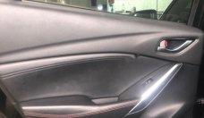 Chính chủ bán Mazda 6 năm 2015, màu đen, nhập khẩu nguyên chiếc giá 630 triệu tại Lào Cai