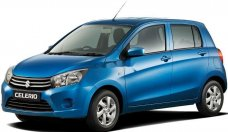 Cần bán xe Suzuki Celerio năm sản xuất 2019, nhập khẩu nguyên chiếc giá 329 triệu tại Tp.HCM