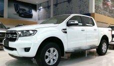 Mua xe Ford Ranger XLT giảm tiền mặt và tặng phụ kiện hấp dẫn giá 749 triệu tại Tp.HCM