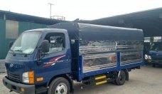 Công ty bán xe tải Hyundai 2t4 thùng bạt mới 2019, giá sàn nhất thị trường Miền Nam giá 550 triệu tại Bình Dương
