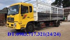 Bán xe tải DongFeng Hoàng Huy 9T - 9 tấn - Xe tải DongFeng B180 tải cao 9 tấn giá 990 triệu tại Bình Dương