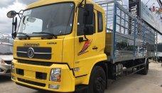 Xe tải DongFeng B180 động cơ Cummin 2 tầng số mới nhập 2019 - Xe tải DongFeng 8 tấn - 8T giá 990 triệu tại Bình Dương