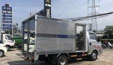 Xe tải JAC X150 – 1T49 - 1490Kg thùng kín. Xe tải JAC X150 (1490 kg - 1Tan49)  thùng kín. giá 930 triệu tại Bình Dương