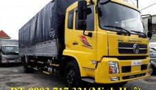 Bán xe tải Dongfeng B180 thùng 7m5. Bán xe tải Dongfeng 9 tấn B180 thùng 7m5 giá 950 triệu tại Bình Phước