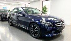 Cần bán Mercedes C200 2019 màu xanh chính chủ biển đẹp giá cực tốt giá 1 tỷ 399 tr tại Hà Nội