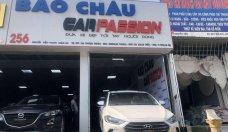 Bán ô tô Hyundai Elantra năm sản xuất 2017, màu trắng, giá tốt giá 620 triệu tại Hà Nội