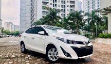 Bán Toyota Vios năm 2019 xe nguyên bản giá 590 triệu tại Hà Nội