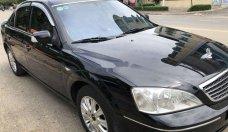 Bán Ford Mondeo năm sản xuất 2005, màu đen số tự động  giá 268 triệu tại Tp.HCM
