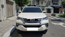 Bán ô tô Toyota Fortuner AT năm sản xuất 2017, màu trắng, xe nhập số tự động, giá tốt giá 946 triệu tại Tp.HCM