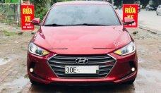 Bán ô tô Hyundai Elantra 2017, nhập khẩu chính hãng giá 625 triệu tại Hà Nội