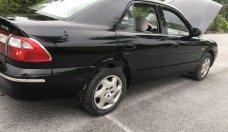 Bán Mazda 626 2000, màu đen, nhập khẩu, 150tr giá 150 triệu tại Tp.HCM