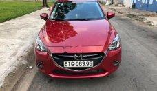 Bán Mazda 2 1.5AT sản xuất 2018, màu đỏ, chính chủ, giá tốt giá 510 triệu tại Tp.HCM