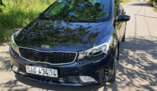 Cần bán Kia Cerato đời 2017, màu xanh lam đã đi 30.000km  giá 595 triệu tại Tp.HCM