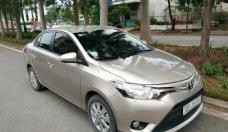 Cần bán Toyota Vios 1.5E đời 2018, chính chủ, 520 triệu giá 520 triệu tại Hà Nội