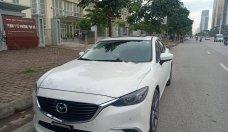 Bán xe Mazda 6 đời 2019, màu trắng xe nguyên bản giá 910 triệu tại Hà Nội