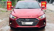 Cần bán Hyundai Elantra đời 2017, màu đỏ xe nguyên bản giá 630 triệu tại Hà Nội