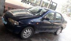 Bán ô tô Fiat Siena đời 2001, màu xanh lam xe còn mới giá 48 triệu tại Tp.HCM