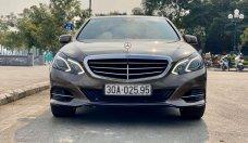 Bán xe Mercedes E200 đời 2013, giá tốt giá 999 triệu tại Hà Nội