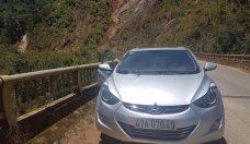 Bán Hyundai Elantra 1.8 AT đời 2013, màu bạc, nhập khẩu, giá tốt giá 470 triệu tại Đắk Lắk