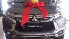 Bán Mitsubishi Pajero Sport năm 2019, nhập khẩu nguyên chiếc, 990tr giá 990 triệu tại Quảng Ninh