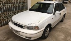 Bán xe cũ Daewoo Cielo CDX đời 1996, màu trắng giá 26 triệu tại Phú Thọ