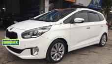 Bán Kia Rondo GATH sản xuất 2016, màu trắng chính chủ, giá 595tr giá 595 triệu tại Hà Nội