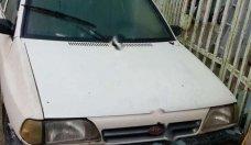 Bán xe Kia Pride đời 2000, màu trắng số sàn, giá 55tr xe còn mới nguyên giá 55 triệu tại Vĩnh Long