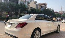 Bán Mercedes C250 Exclusive đời 2016, màu trắng số tự động giá 1 tỷ 180 tr tại Hà Nội