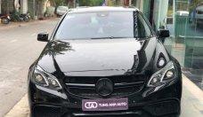 Bán Mercedes E250 năm 2013, màu đen giá 1 tỷ 50 tr tại Hà Nội