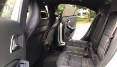Bán xe Mercedes CLA 200 năm 2015, màu trắng, nhập khẩu, giá tốt giá 980 triệu tại Tp.HCM