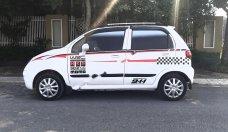 Bán Daewoo Matiz sản xuất 2007, màu trắng xe còn mới lắm giá 59 triệu tại Hà Nam