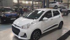 Bán xe Hyundai Grand i10 Grand 1.2 AT năm sản xuất 2019, màu trắng, giá tốt giá 385 triệu tại Hải Phòng