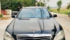 Cần bán lại xe Mercedes S350 năm sản xuất 2008, màu đen, nhập khẩu nguyên chiếc chính chủ giá cạnh tranh giá 860 triệu tại Hải Dương