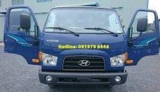 Cần bán xe Hyundai Mighty 110SL-7T đời 2019, thùng dài 5m7 giá 709 triệu tại Vĩnh Long