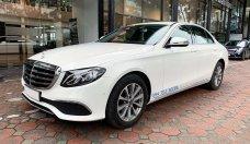 Bán Mercedes E200 2020 màu Trắng biển đẹp Xe chính hãng đã qua sử dụng giá 2 tỷ 60 tr tại Hà Nội
