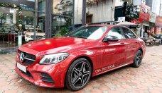 Xe cũ chính hãng - Mercedes C300 AMG 2020 chính chủ siêu lướt giá cực tốt giá 1 tỷ 739 tr tại Hà Nội
