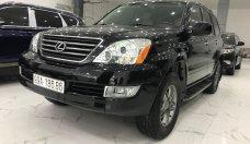 Bán Lexus GX470 xuất Mỹ model 2009 đăng ký tên cá nhân cam kết xe đẹp nhất Việt Nam giá 1 tỷ 230 tr tại Hà Nội