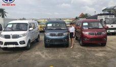 Cần bán xe tải van dongben X30| Model 2020- hỗ trợ vay 80% giá 293 triệu tại Tây Ninh
