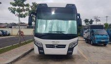 Bán xe 47 Chỗ đời 2020, 6 Bầu Hơi TB120S EURO IV Thaco Trường Hải, Bà Rịa Vũng Tàu giá 2 tỷ 480 tr tại BR-Vũng Tàu