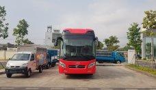 Bán xe Giường Nằm Vip 34 Phòng, Thaco Mobihome 2020, Bà Rịa Vũng Tàu giá 3 tỷ 590 tr tại BR-Vũng Tàu